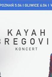 Kayah & Bregović - Warszawa