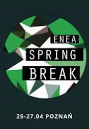 Enea Spring Break Showcase Festival & Conference 2019
