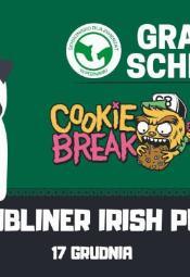 Gramy Dla Schroniska | Cookie Break & Late Nights