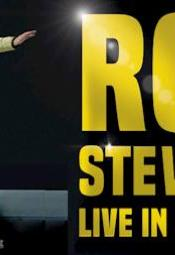 Rod Stewart Live in Concert