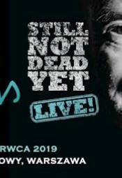 Phil Collins: Still Not Dead Yet Live