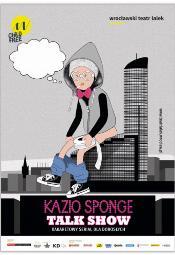 Kazio Sponge Talk Show: odcinek sylwestrowy HARD ROK