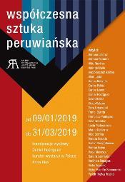 Wystawa współczesnej sztuki peruwiańskiej