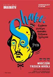 William Szekspir: Wieczór Trzech Króli