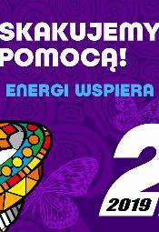 WOŚP w Energi!
