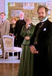 Filmowy Klub Seniorów: Fanny i Aleksander