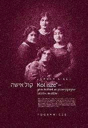 Klub Proza: Joanna Lisek o kobietach w poezji jidysz
