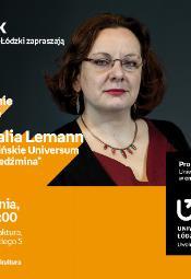 Dr Natalia Lemann - Wiedźmińskie Universum - Świat Wiedźmina