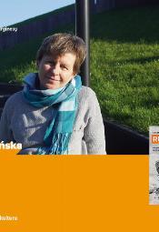 Elżbieta Sieradzińska - spotkanie autorskie