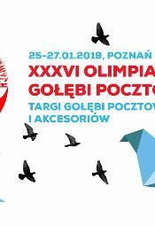 XXXVI Olimpiada Gołębi Pocztowych