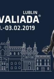 CAVALIADA: Międzynarodowe Zawody Jeździeckie