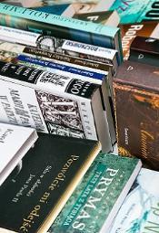 Zimowa edycja Bookowiska