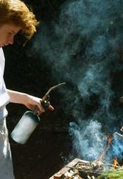 Chef Flynn - młodzi zdolni w kuchni: pokaz filmu i dyskusja