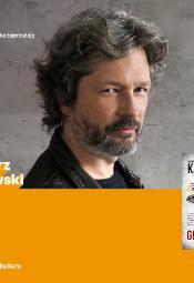 Spotkanie z Grzegorzem Kalinowskim