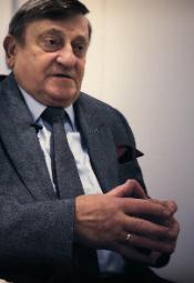 """""""Archikosmos"""" i wykład dr Ryszarda Nakoniecznego"""