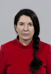 Marina Abramović - Do czysta / The Cleaner