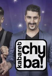 Wagary z Kabaretem CHYBA