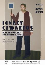 Ignacy Czwartos. Malarz polski