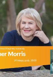 Heather Morris - spotkanie autorskie