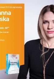 Marianna Fijewska - spotkanie autorskie