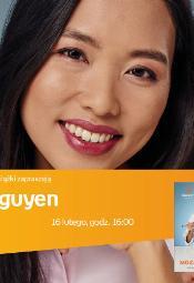 Ola Nguyen - spotkanie z laureatką MasterChef