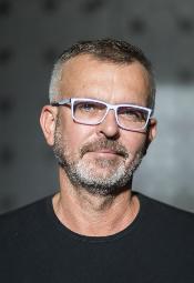 Wojciech Tochman - spotkanie autorskie