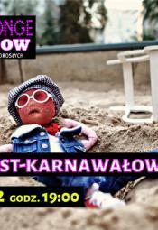 Kazio Sponge Talk Show 5: Świat post-karnawałowy