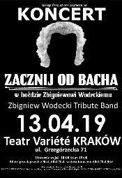 Zbigniew Wodecki Tribute Band