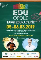 Targi Edukacyjne EDU OPOLE 2019