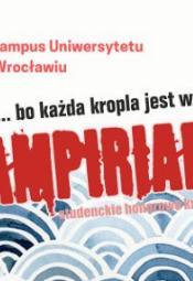 Wampiriada na Uniwersytecie Ekonomicznym