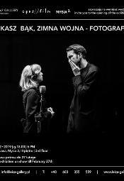 Zimna Wojna - fotografie Łukasza Bąka