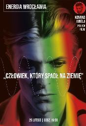 Energia Wrocławia: Człowiek, który spadł na ziemię