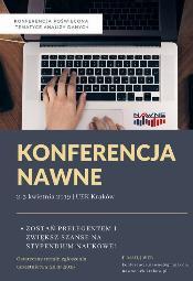 Konferencja NAWNE