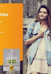 Jagna Niedzielska - spotkanie autorskie