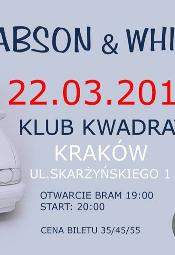 Żabson & White 2115