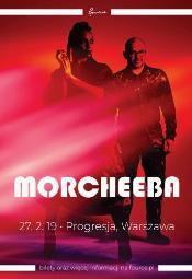 Morcheeba + Ida Mae