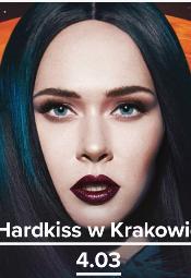 Hardkiss w Krakowie