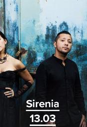 Sirenia + Elyose