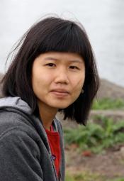 Wystawa prac Magdalen Chua
