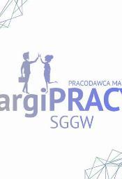 Targi Pracy SGGW - Pracodawca Marzeń