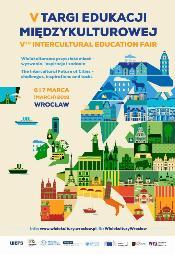 V Targi Edukacji Międzykulturowej