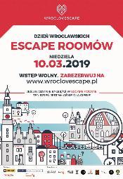 Wrocławski Dzień Escape Roomów