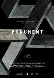 Monument - pokaz filmu i spotkanie z Jagodą Szelc