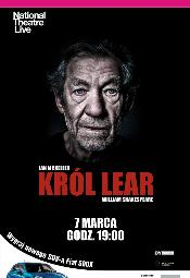 National Theatre Live: Król Lear w Multikinie