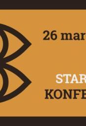 Konferencja Startup Art.