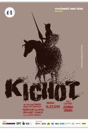 Kichot - próba prasowa