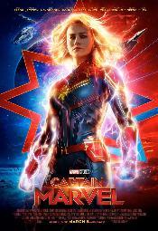 """""""Kapitan Marvel"""" w wersji ukraińskojęzycznej"""