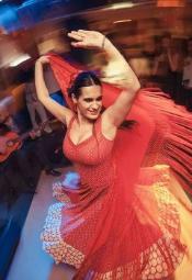Wieczór Flamenco w Starej Piwnicy