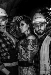 Nocne Metro- musical infrastrukturalny w teatrze WARSawy
