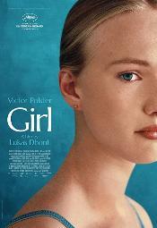 Dyskusyjny Klub Filmowy: Girl